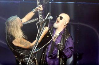 Judas Priest esitti tukun harvinaisuuksia keikallaan Washingtonissa: livekeikka katsottavissa kokonaisuudessaan