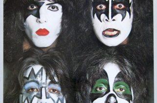 Kun rock ja disco naivat toisensa – Kissin Dynasty-levystä 40 vuotta