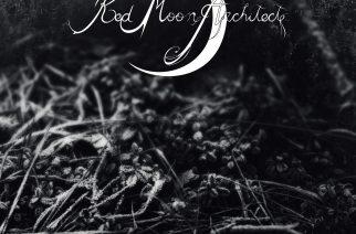 """Kun tunnelin päässä ei näy valoa – arviossa Red Moon Architectin uutuusalbumi """"Kuura"""""""