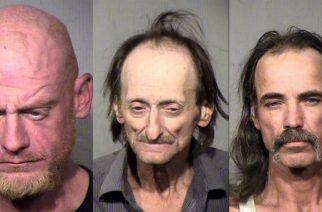 Kolme miestä pidätettynä epäiltynä Lamb of Godin soittimien varastamisesta – soittimet yhä hukassa