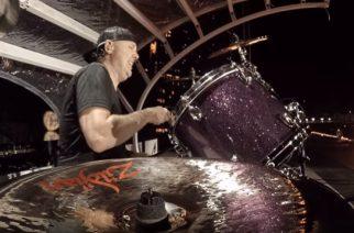 """Metallica tykitti ilmoille """"Halo On Fire"""" -kappaleensa Milanossa: ammattilaisten kuvaama livevideo esityksestä katsottavissa"""