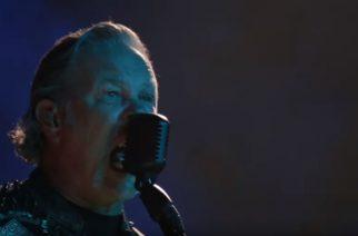 """Näin Metallicalta sujuu """"Frantic""""-kappaleen esitys livenä kahdeksan vuoden tauon jälkeen: katso video keikalta"""