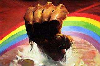 Osallistu kilpailuun ja voita liput itsellesi sekä avecille Rainbow:n keikalle!