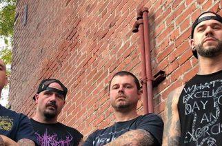 Brutaalia death metalia soittavalta Pathologylta uusi albumi elokuussa