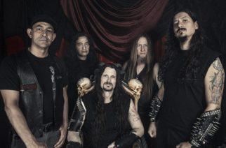 """Death metal -legenda Possessed julkaisi videon tuoreesta """"Graven""""-kappaleestaan"""