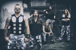 Ruotsalainen power metal -jyrä Sabaton julkaisi ensimmäisen kappaleen tulevalta albumiltaan