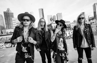 Santa Cruzin rivistössä tapahtumassa muutoksia: kitaristi Pav Cruz jättänyt yhtyeen