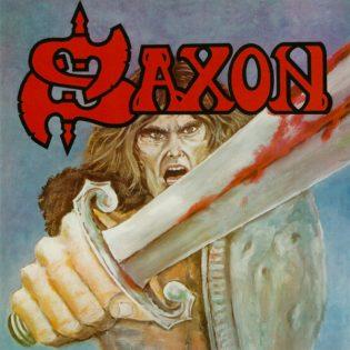 Kypärä, kilpi ja kitara: Saxonin nimikkodebyytti 40 vuotta