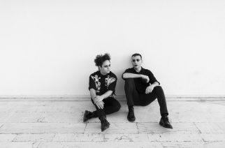 Post-punk/goth-yhtye She Past Away ensimmäistä kertaa Suomeen