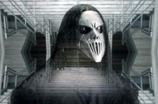 """Slipknotin uudet maskit julki: katso video """"Unsainted""""-kappaleesta"""