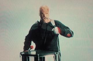 Fanit uskovat löytäneensä valokuvan Slipknotin uudesta perkussionistista ilman maskia