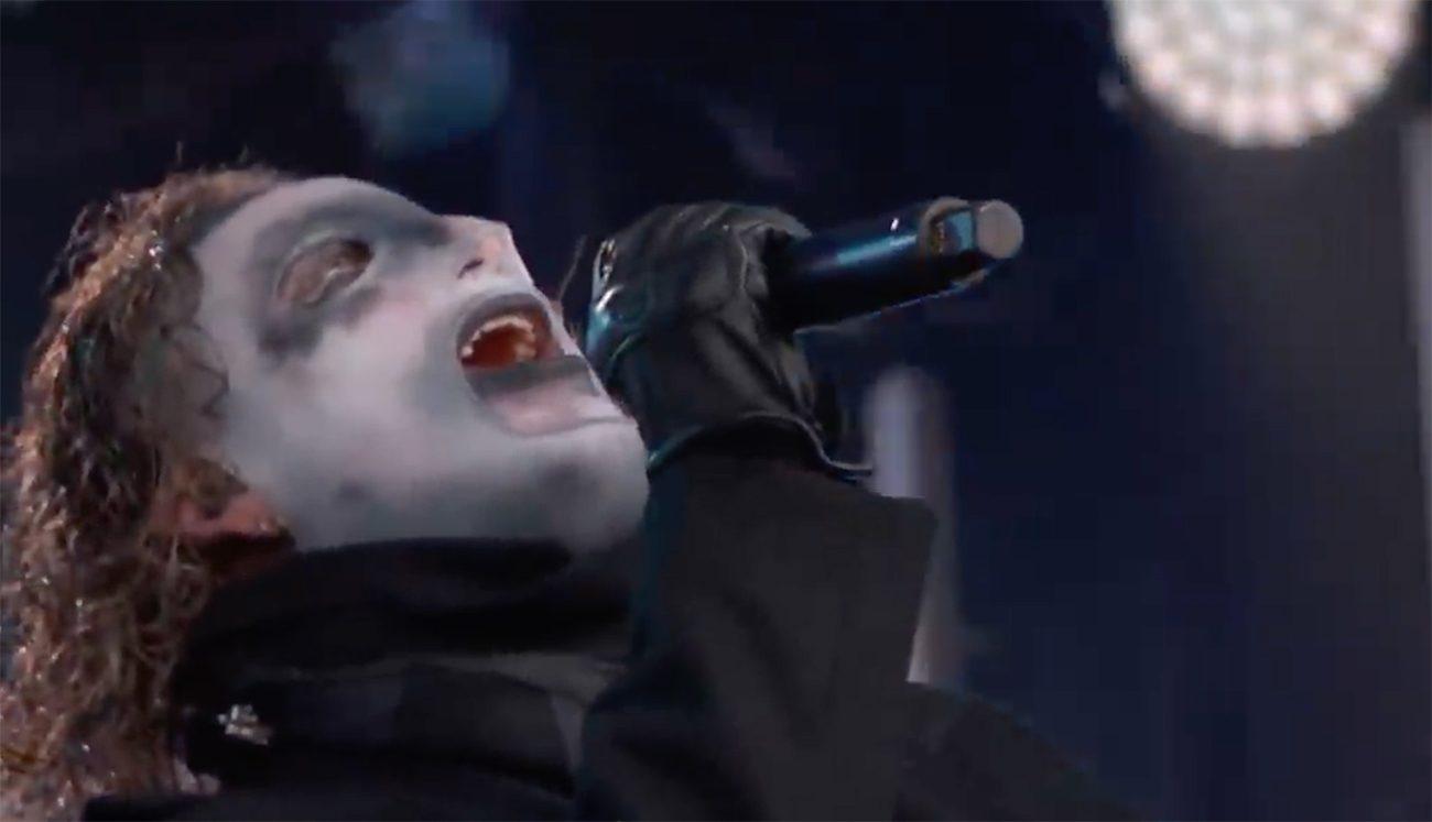 Slipknot valloitti Rockfestin yleisön Hyvinkäällä perjantai-iltana!