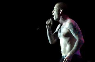 """Stone Sour esiintyi Resurrection Festissa: Ammattilaisten taltiointi """"Fabuless""""-kappaleesta katsottavissa"""