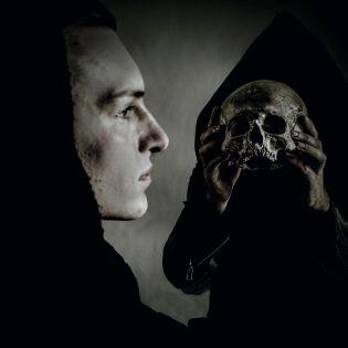 Temple Koludra julkaisi 12-minuuttisen kappaleen tulevalta debyyttialbumiltaan