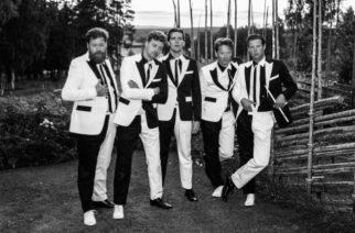 """Ruotsalainen The Hives julkaisi ensimmäisen uuden kappaleensa neljään vuoteen: Kuuntele """"I'm Alive"""""""