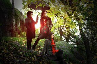 Kaupunki kutsuu Verhoja – indie-yhtye Verhot tarjoaa kesänaloitusbiisiä