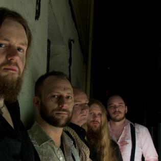 Vulture Industries julkaisi uuden singlen