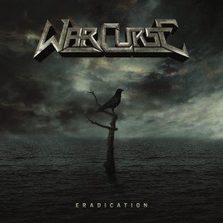 """Vihaista ja nopeaa heavy metalia – arviossa ohiolaisen War Cursen toinen julkaisu """"Eradication"""""""