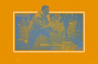 """Kotimaan väkevimpiä edustajia – arviossa Wateryn """"Spring Sessions"""" -EP"""