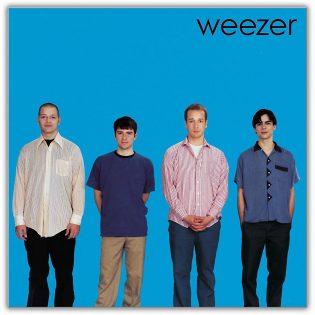 """25 kynttilää – Weezerin """"Blue Album"""" täytti vuosia"""