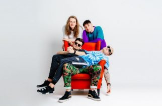 """Woes julkaisi uuden musiikkivideon kappaleeseen """"Fancy"""" – debyyttialbumi ulos kesäkuussa"""