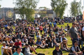 Menneisyys, nykyhetki ja tulevaisuus – Sweden Rock Festival 2019 tarjosi aivan kaikkea, osa 2/4