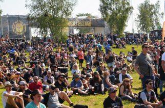 Menneisyys, nykyhetki ja tulevaisuus – Sweden Rock Festival 2019 tarjosi aivan kaikkea, osa 1/4