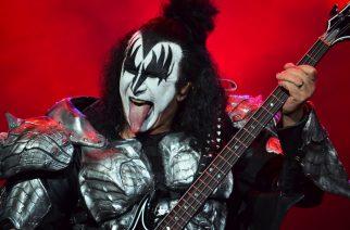 """Gene Simmons ei peittele mielipidettään Spotifysta: """"Fanit tappavat uuden musiikin"""""""
