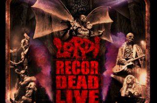"""Hirviöbileet Sveitsissä – arviossa Lordin uusi livetallenne """"Recordead Live – Sextourcism in Z7"""""""