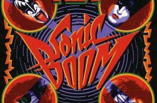 """Kymmenen vuotta sitten """"Sonic Boom"""" päätti KISSin monivuotisen levytystauon"""