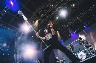 Dream Theater - Rockfest 2019.