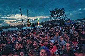 Rockfest 2019 fanit.