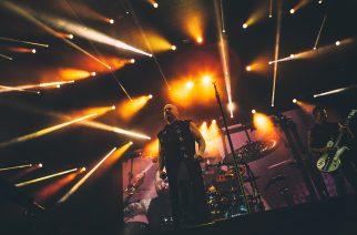 Disturbed - Rockfest 2019.