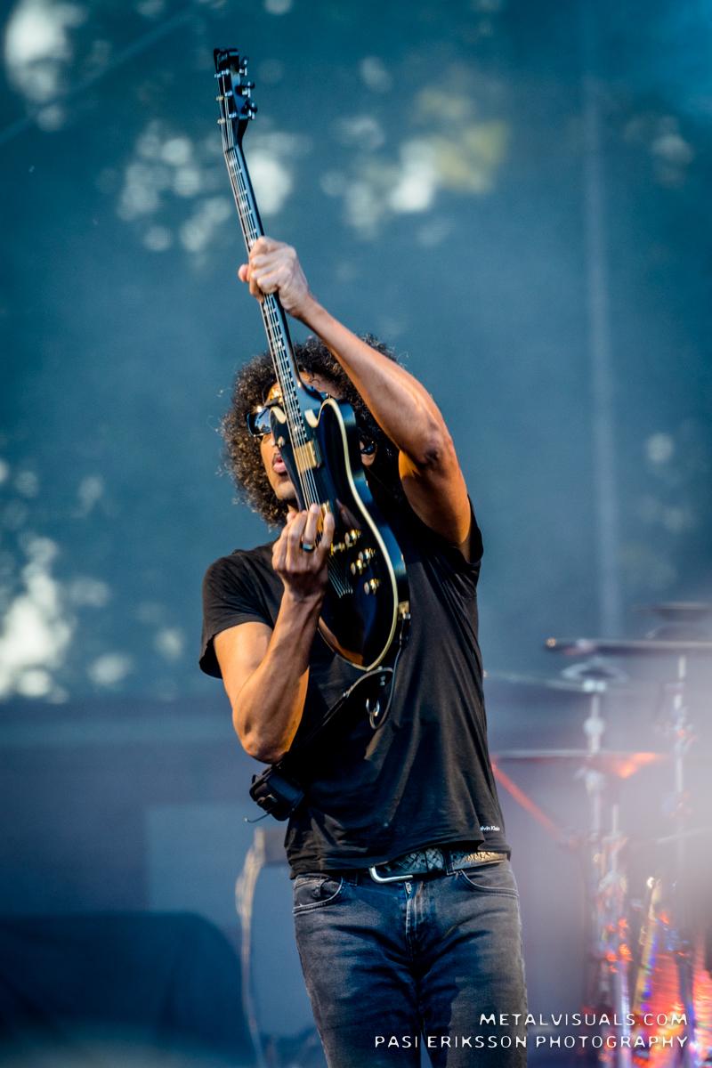 """Alice In Chains julkaisee 30-vuotisjuhlaversion debyyttialbumistaan """"Facelift"""""""