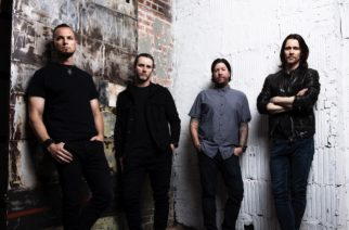 Alter Bridge julkaisi tulevan albuminsa tiedot: uusi albumi luvassa lokakuussa
