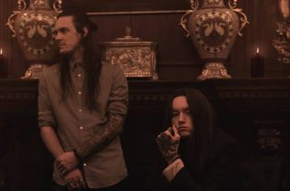 "Bad Omens julkaisi musiikkivideon ""Careful What You Wish For"" -kappaleen akustisesta versiosta"