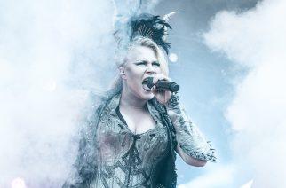 Battle Beast Suomen-kiertueelle maaliskuussa