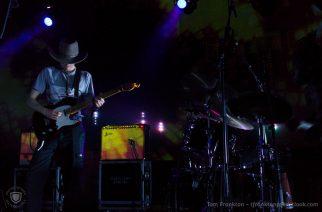 """Kokeellisen rockin piirissä suurta suosiota nauttiva Black Midi julkaisi uuden kappaleen """"Sweater"""""""