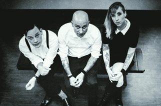 """Amerikkalainen Cold julkaisi uuden singlen """"The Devil We Know"""" tulevalta albumiltaan"""