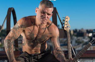 """Cro-Magsin yhteistyö Motörheadin Phil Campbellin kanssa kuunneltavissa tuoreella """"From The Grave"""" -kappaleella"""
