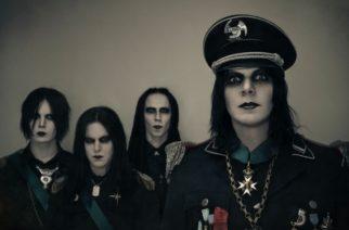 Cat Casino palaa Deathstarsin riveihin: yhtye studiossa uuden albumin kimpussa