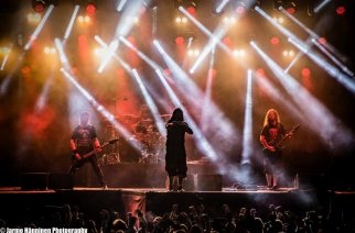 Decapitated - Nummirock 2019