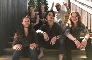 """Progressiivista rockia sunnuntaille: Paraisilta ponnistava Dimma julkaisi debyyttisinglensä """"Into The Wasteland"""""""