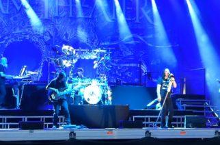 Dream Theaterin livevideoita katsottavissa hiljattaiselta Prattelnin keikalta