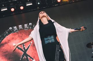 Within Temptation - Rockfest 2019.