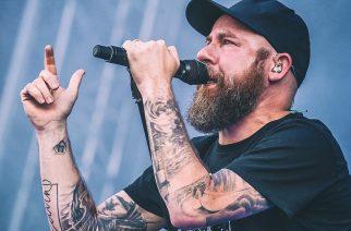 In Flames - Rockfest 2019.