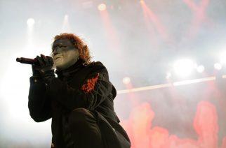 Verta, hikeä ja tulimerta: katso livevideoita Slipknotin eiliseltä Rockfestin keikalta
