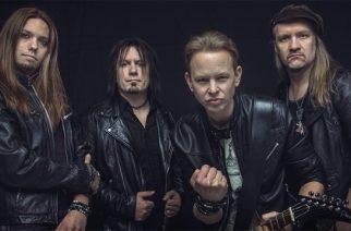 Rockperry Reloadissa konsertoinut Eclipse julkaisemassa seuraavan albuminsa lokakuussa: albumin tiedot julki