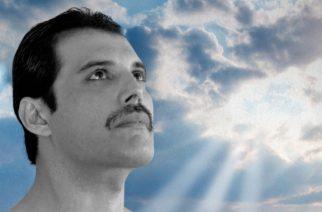 """Jotain ainutlaatuista: Freddie Mercuryn aiemmin julkaisematon versio kappaleesta """"Time Waits For No One"""" kuunneltavissa"""