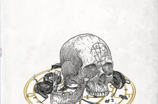 """Pääkallo tekee paluun uudessa muodossa – arviossa GosTin varhainen julkaisu """"Skull"""""""